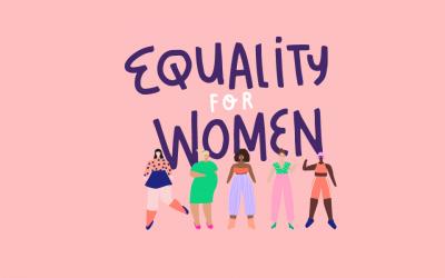 It's International Women's Day