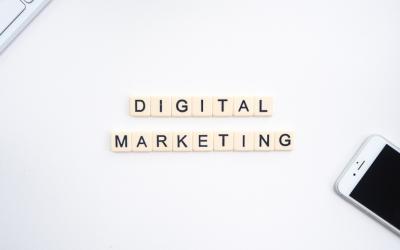 Digital Marketing and Recruitment
