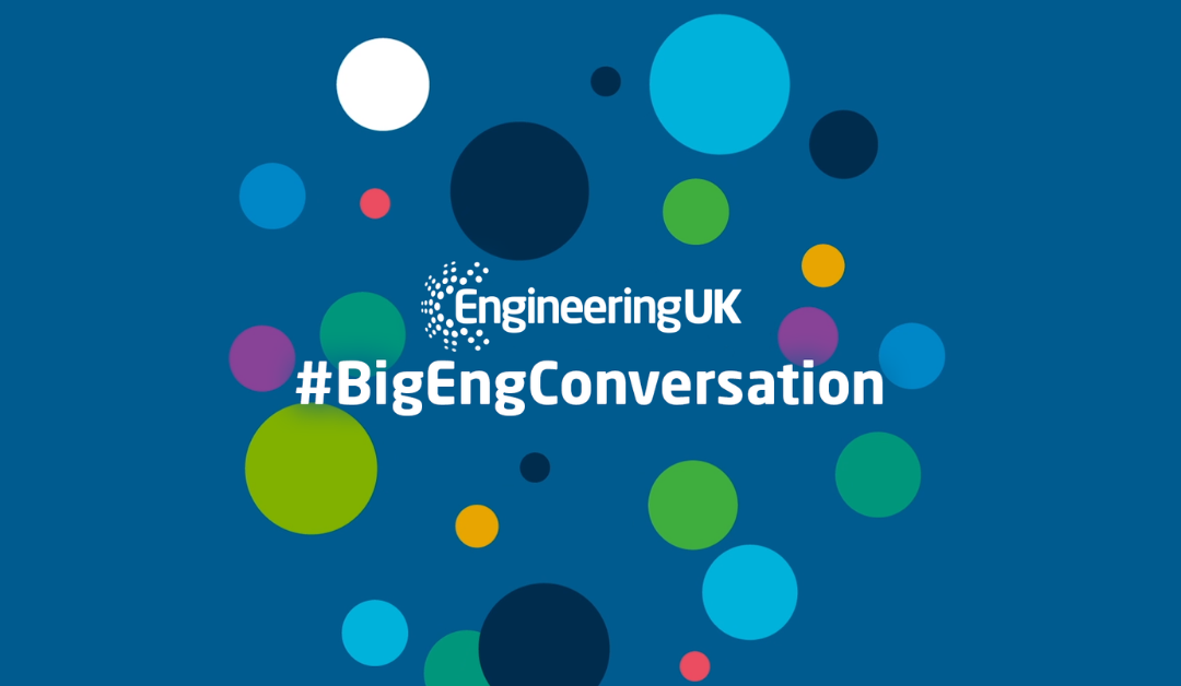 The Big Engineering Conversation
