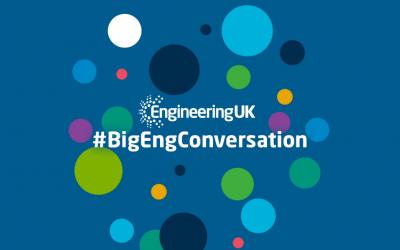 The Big Engineering Conversation