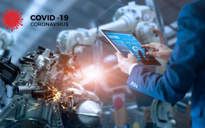 The economic impact of COVID-19 on the UK engineering enterprise