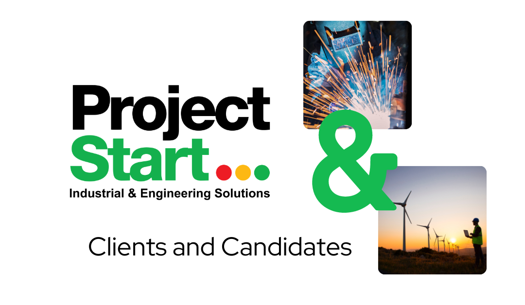 Project Start-Industrial-and-Engineering