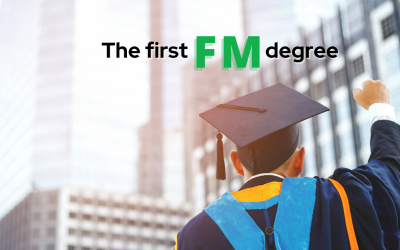 The first FM degree in the UK