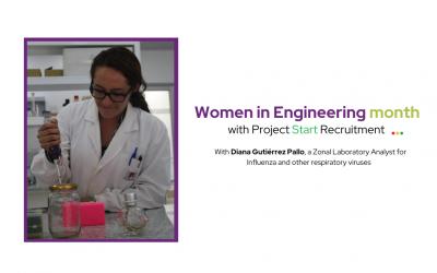 Women in Engineering month
